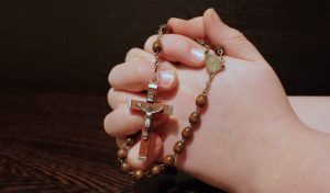 To add someone to our parish prayer chain contact Sue Fox at 517-420-2155